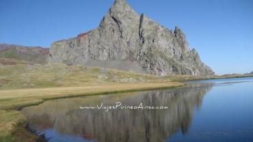 Circuito senderismo en el Valle de Tena (Pirineos, Huesca, España) -6 días- Salida 31/8/20