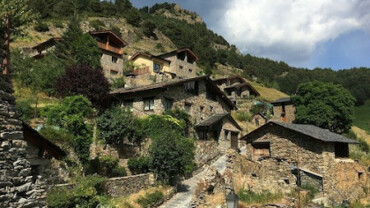 Viajar con niños a los Pirineos: aventura en Andorra -7 días- 2 agosto 2021