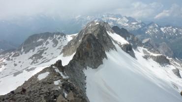 Trekking del Aneto -Ascensión opcional -5 días- Salidas 27 junio, 18 julio, 8 y 22 agosto, 12 septiembre 2021