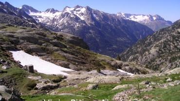 Trekking del Vignemale sin transporte -5 días- Salidas 26/7, 23/8 y 20/9/20