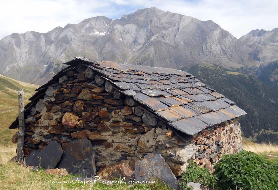 Senderismo y ascensiones en el Valle de Chistau (Pirineos, Huesca, España) -8 días- Salidas 5 y 12 septiembre 2020