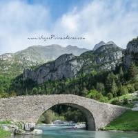 Trekking vuelta al Monte Perdido, Parque Nacional de Ordesa sin transporte (Pirineos, Huesca, España y Francia) – 6 días- Salida 6 septiembre 2020