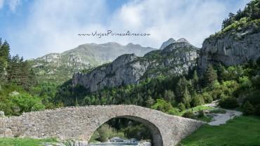 Senderismo por Bujaruelo con 4×4, periferia Parque Nacional de Ordesa (Torla, Huesca, España)