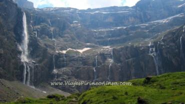 Circuito senderismo por los lagos del Pirineo Francés (Pirineos, Francia) -6 días- Salida 17/8/20