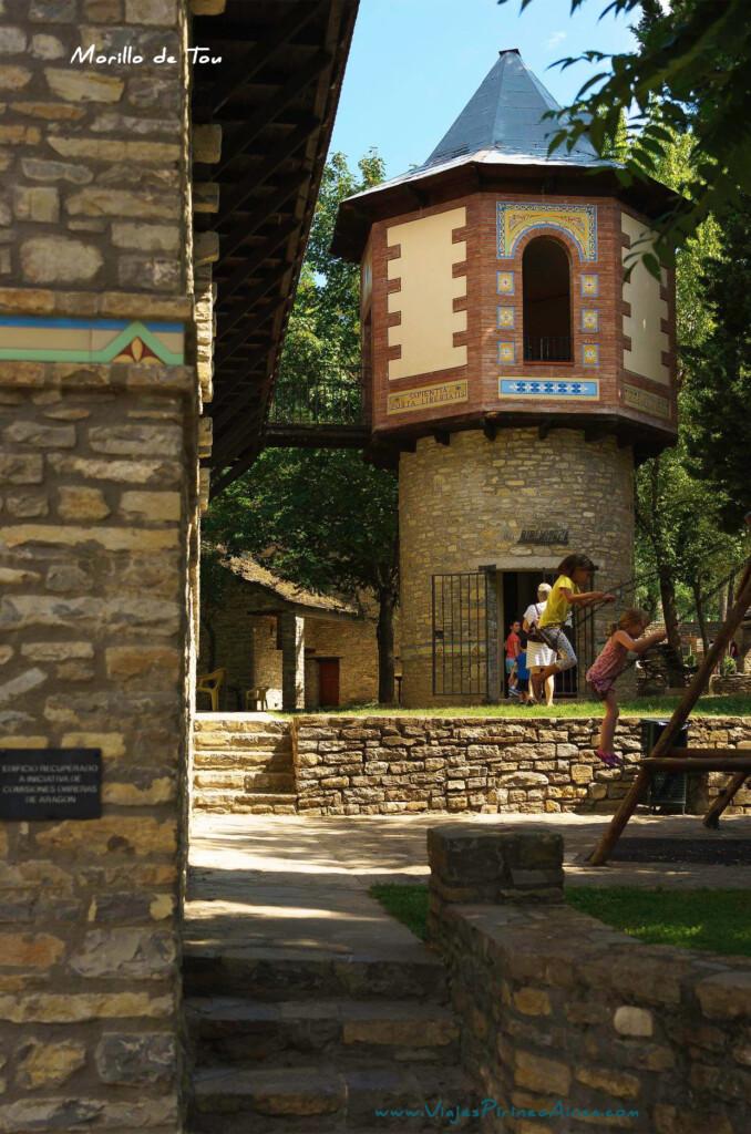 Viajar con niños a los Pirineos: tu pueblo de vacaciones es Morillo de Tou -7 días- 18 julio 2021