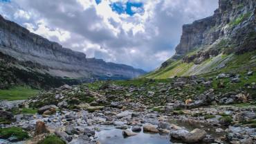 Circuito Fin de semana de Senderismo por el Parque Nacional de Ordesa -3 días- Salida 18 junio 2021