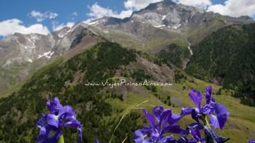 Senderismo Tour del Posets sin transporte (Pirineos, Huesca, España) 4 días- Salidas 8/7, 5/8 y 2/9/20