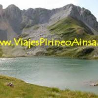 Circuito Senderismo: Parque Natural de los Valles Occidentales (Pirineos, Huesca, España) – 7 días – Salidas 9 julio y 20 agosto 2018