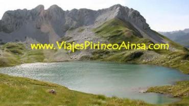 Circuito senderismo por los Valles de Hecho y Ansó: Parque Natural de los Valles Occidentales -4 días- Salida 6/11/20 -Puente La Almudena