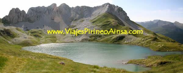 Circuito Senderismo: Parque Natural de los Valles Occidentales (Pirineos, Huesca, España) – 7 días – Salidas 9 julio y 20 agosto 2016