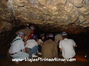 RUTA TELLA cueva-oso