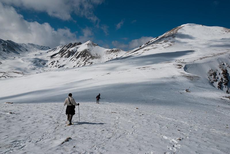 Trekking con raquetas de nieve por el Valle de Núria -4 días- Salida 1 abril 2021, Semana Santa